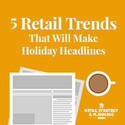 Sleigh Your Goals This Holiday Season with Predictions From 500 Million Shoppers​