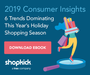 Shopkick Consumer Insights Ebook